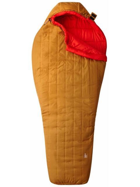 Mountain Hardwear Hotbed Ember Sleeping Bag Long Underbrush